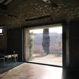 Contino Winery in La Serna, Spain by NINOM; Photo: Jesús Granada