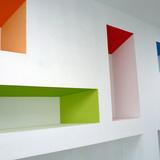 Nursery School in Curtis, A Coruña, Spain by Estudio de Arquitectura NAOS