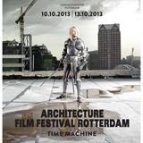 AFFR 2013 campaign ad. Photo by Casper Rila. Image via affr.nl.