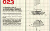 100 Ideas: 023 Collapsible Bike Helmets