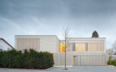 ShowCase: Residence in Weinheim by Wannenmacher-Möller Architekten