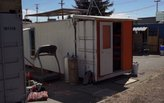 Shipping container village crops up in Oakland, offering alternative to sky-high SF rents