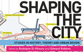 Shaping the City - Conversation + Book Launch