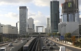 France pledges €200m to restore La Défense's crumbling cube