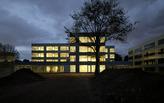 WAA complete Campus Hoogvliet in Rotterdam