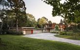 Stonington / Lincoln Residence