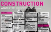 University of Michigan Taubman College 2012 Winter Lecture Series: Construction 