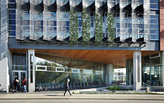 Arid Lands Institute, Perkins + Will, BOMP, and Weiss A + U are among this week's winners