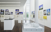 The Arp Museum Bahnhof Rolandseck in Germany Presents Richard Meier. Building as Art