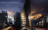 2014 eVolo Skyscraper Competition Winners