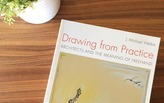 "Winners of the ""Drawing from Practice"" book giveaway"