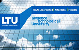 Now Accepting Applications: One of the Only NAAB-Accredited M.Arch Programs Online!