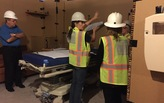 Building a Mock-Up Room with Boulder Associates