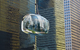 Aerial cable cars proposed for Chicago