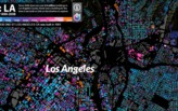 built: LA maps the age of every building in Los Angeles