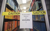 University of Maryland postpones Architecture Library closure after backlash