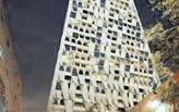 "Downtown Jerusalem gets a Libeskind-designed ""Freedom Pyramid"""