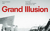 inCONVERSATION: GRAND ILLUSION: A+D DEBATES DOWNTOWN