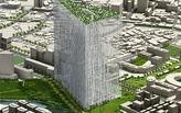 Uncertain future for Sou Fujimoto's Taiwan Tower