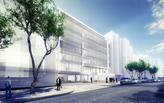 Richard Meier & Partners Unveils First Building Designed in Brazil