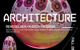 M.Arch Students at Rensselaer Architecture: Specializing in a Professional Degree, A Discussion on Environmental Sciences and Technology