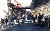Architecture Students Visit Savannah to Study the City's Structure