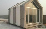 Shanghai Company 3-D Prints Village of Humble Concrete Homes