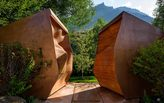 Next time you need to go in Minturn, Colorado, visit America's Best Public Restroom
