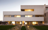 AGi architects, awarded in the Middle East
