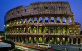 Ideas and Inspiration from Ancient Rome