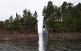 Swedish artist Jonas Dahlberg to design July 22 Memorial sites in Norway