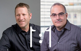 NBBJ's VR venture: Managing Partner Steve McConnell and John SanGiovanni, co-founder of VR firm Visual Vocal, on Archinect Sessions One-to-One #23
