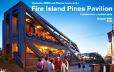 Fire Island Pavilion Tour + Cocktails