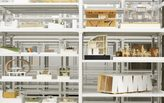 Tour hundreds of Japanese architectural models by the likes of Shigeru Ban and Kengo Kuma at Tokyo's 'Archi-Depot'