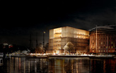 David Chipperfield wins Nobel Center architectural competition