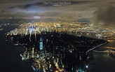 Iwan Baan's Post-Sandy Manhattan Shot Makes ASME Cover of the Year
