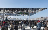 Marseille Vieux Port wins European Prize for Urban Public Space