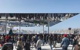 Marseille Vieux Port wins European Prize for Urban Public Space