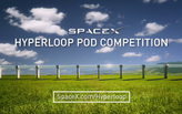 SpaceX Hyperloop Pod Competition