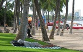Honolulu Law Criminalizes Homelessness