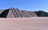 """#ProtectCity campaign launched in support of Michael Heizer's """"City"""""""