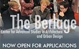 The Berlage Postgraduate Program - Apply Now!