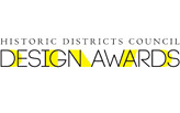 2014 Historic Districts Council Design Awards