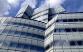 Lawsuit alleges Frank Gehry's IAC Building is melting