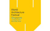 UPDATE: World Architecture Festival 2014 adds Ole Scheeren as speaker + new conference sessions