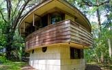Help Preserve Frank Lloyd Wright's Spring House