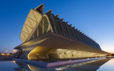 Santiago Calatrava: Career highlights still to come