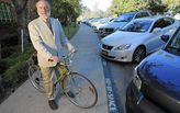 "UCLA professor and ""parking guru"" Donald Shoup to retire"