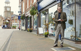 This town's free, public wi-fi is faster than yours