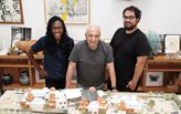 How Frank Gehry was won over to design the Watts Children's Institute pro bono